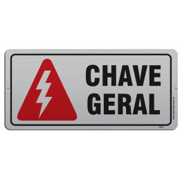 AL - 1032 - CHAVE GERAL
