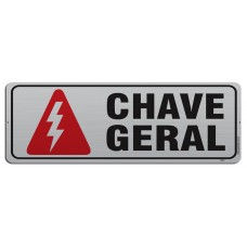 AL - 4032 - CHAVE GERAL